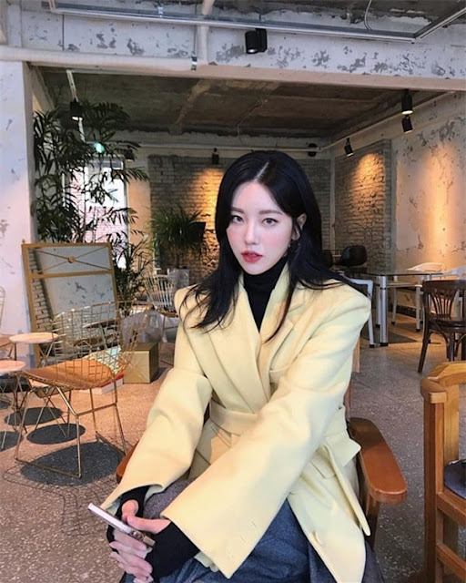 Những kiểu áo khoác vừa giữ ấm vừa nổi bật trong mùa Đông 2019 - 1