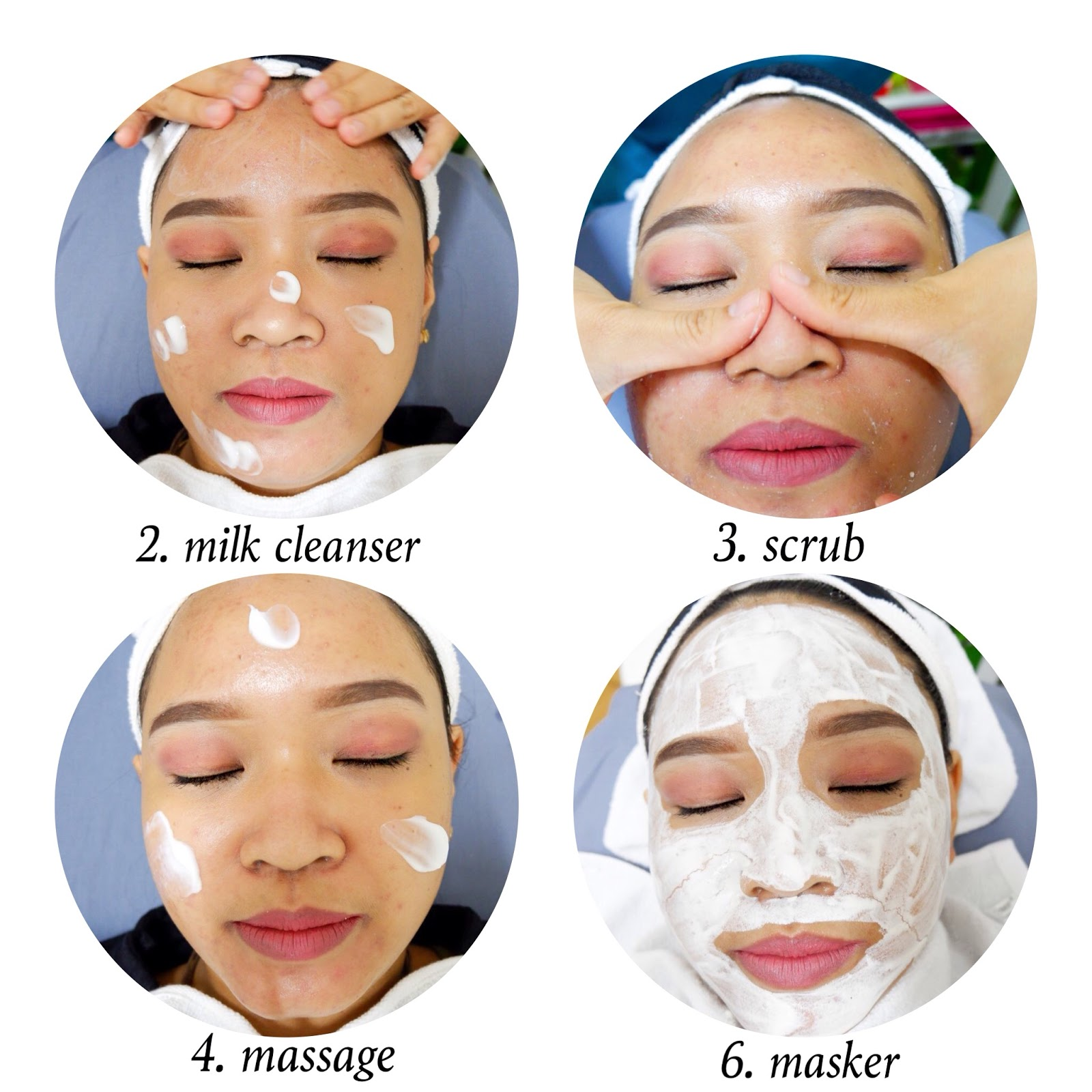 REVIEW DNI SKIN CENTRE TREATMENT LASER FACE REJUVENATION DAN FACIAL DETOX CABANG SESETAN