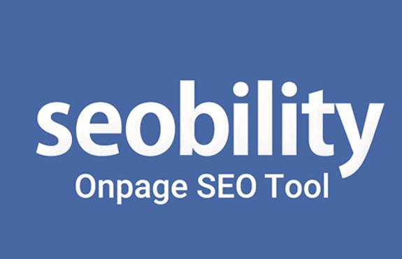 seobility SEO tools