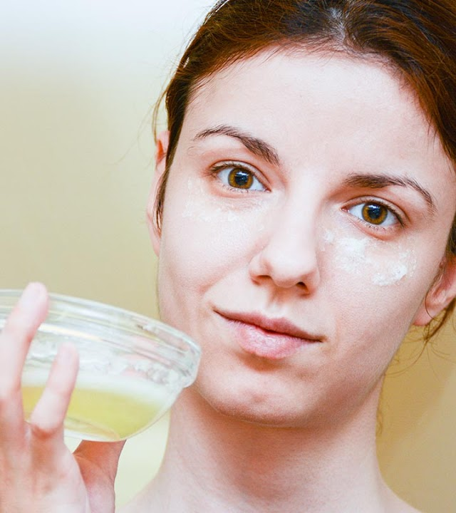 5 Tips to Treat Your Face with Egg Whites