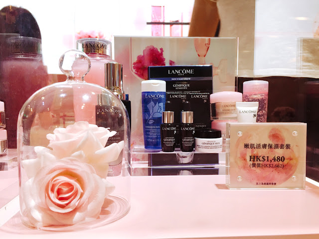 lancomehk, letsglow, pinkmoment, skincare, lovecath, catherine, beauty, blogger, 夏沫, lancome, lifestyleblogger, hkig, hkiger, lifestyle, enjoy, lovecathcath, lancomeofficial, photooftheday, lifestyle, beautytips