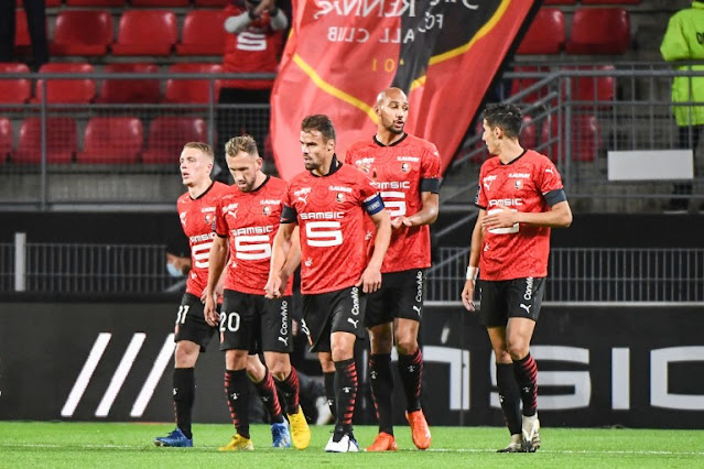 FOOTBALL - Stade Rennes: LdC, good news for SRFC before Sevilla FC
