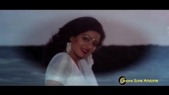 Har Kisi Ko Naheen Milata Lyrics Janbaaz | Sridevi