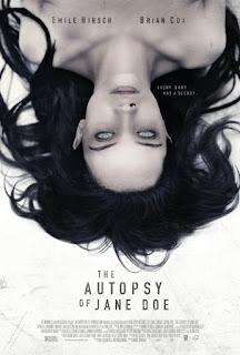 The Autopsy of Jane Doe ศพหลอนซ่อนมรณะ (2016) [Subthai ซับไทย]