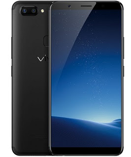 Vivo X20 Plus Phone Specifications And Feature