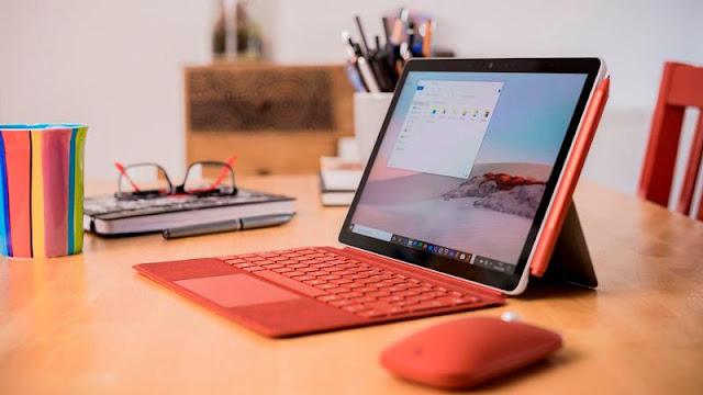 7. Surface Go 2