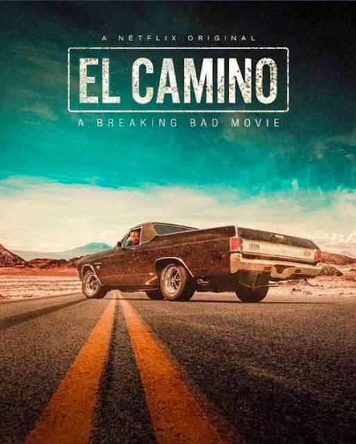 El Camino, voie sans issue pour Netflix
