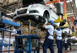 Automobile Company Pithampur, Madhya Pradesh Urgently Hiring 12th Pass & ITI, Diploma Holders For Fitter, Electrician, Shift Engineer, & Helper positions