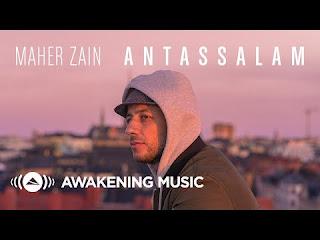 Mp3 maher zain Antassalam,Download maher zain mp3 Antassalam,Audio mp3 download maher zain antassalam