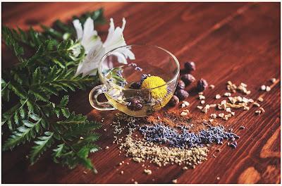 Ätherische Öle für Winter und Kälte