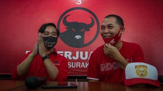 PKS Curigai Pasangan Bajo Calon Lawan Gibran di Pilkada Solo