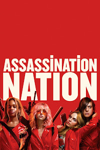 Assassination Nation Türkçe Altyazılı İzle