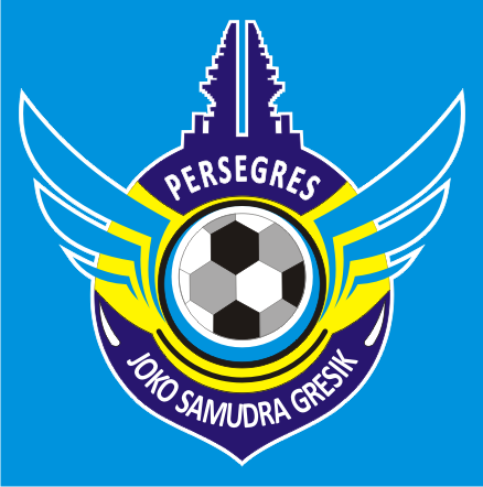 Logo Vektor Persegres  Gresik United