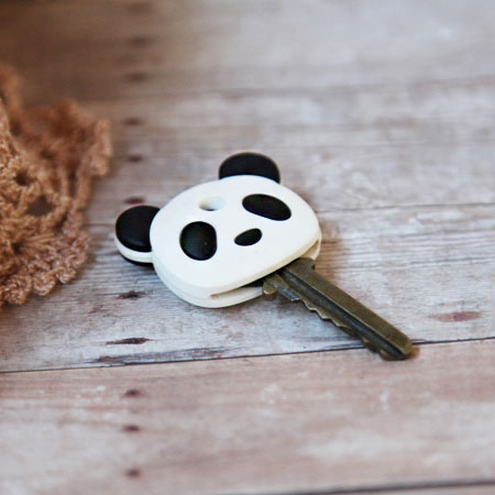 Bright Smile Cute Panda Things