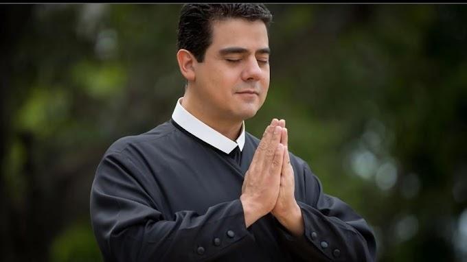 Caso padre Robson abala igreja católica em todo país e é afastado de funções religiosas