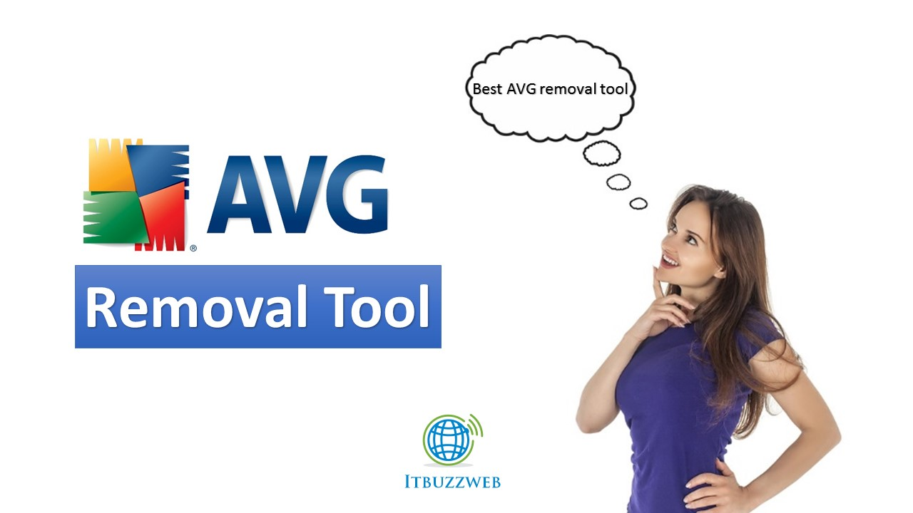 AVG Removal Tool - YouTube