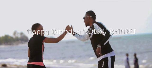 Christian Bella - Happy Birthday Video