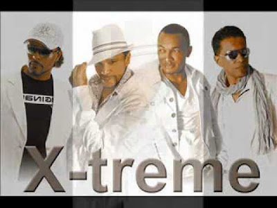 X-Treme - Pedra Vive ( Kizomba Recordar  ) ( DOWNLOAD )