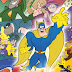 Fox Picks Up The Rights To Produce New Bananaman Series