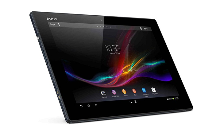 Cara Flashing Sony Xperia Tablet Z LTE SGP351 Bootloop / Mati total