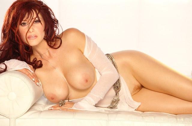 Celebrity Nude Century Tiffany Vs Debbie Gibson-3502