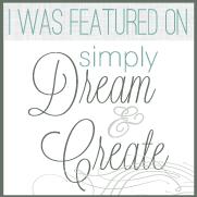 Simply Dream & Create
