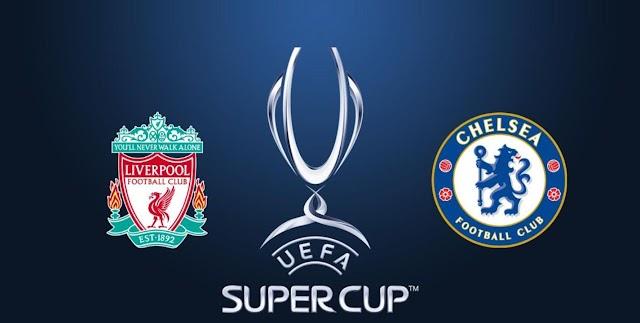 Assistir Liverpool x Chelsea ao vivo online grátis