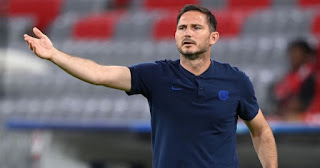 We want more than fourth next year: Lampard on Chelsea achievement this season