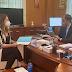 Δέσμευση του Υφυπουργού κ. Κεφαλογιάννη στην Κατερίνα Παπακώστα, ότι παραμένει το απευθείας σιδηροδρομικό δρομολόγιο Αθηνών - Καλαμπάκας.