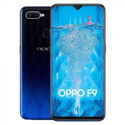 Harga dan Spesifikasi Terbaru Oppo F9
