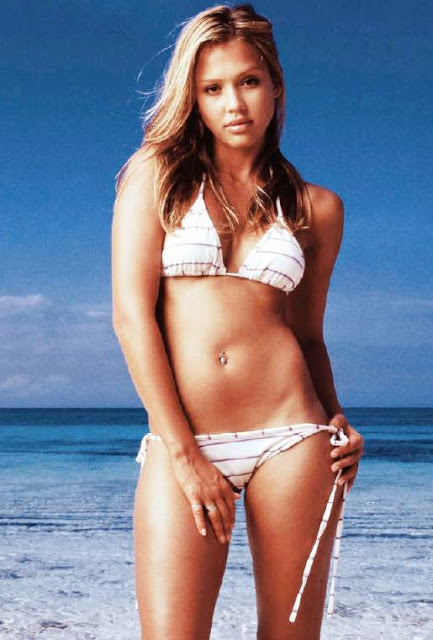 ja 7 - Jessica Alba Hot Bikini Images-60 Most Sexiest HD Photos of Fantastic Four fame Seduces Us Atmost