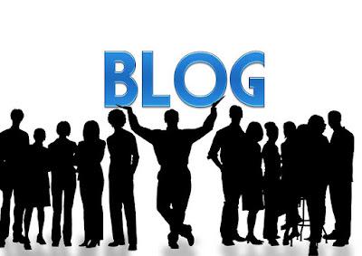 Potensi Blog Generasi Muda