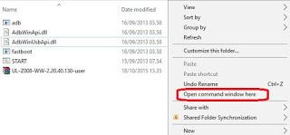 Cara Mengatasi Bootloop Pada Asus Zenfone 2 Via Fastboot ADB Sideload