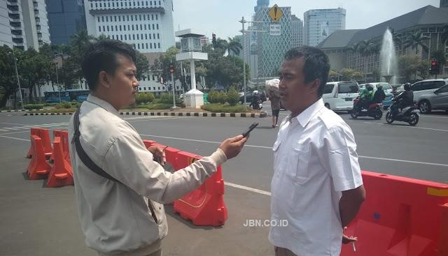 Prabowo Jadi Menhan, GPJ: Welcome Back Macan Asia