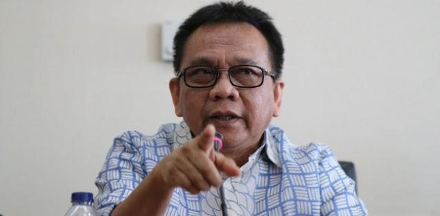 Gerindra Benarkan Pertemuan Prabowo, Amien Dan Rizieq Bahas Pilpres