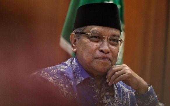 Singgung Keburukan NU, Kiai Najih Sindir Pedas Said Aqil: Ngaku Perintis Islam Nusantara Biar Dapet Uang Banyak!