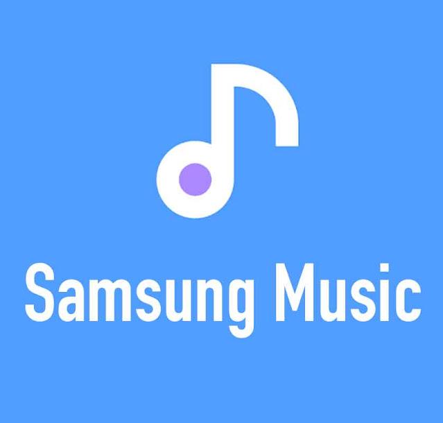 مشغل موسيقى من سامسونج