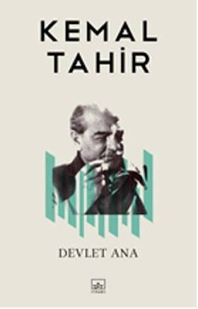 Kemal Tahir - Devlet Ana PDF İndir