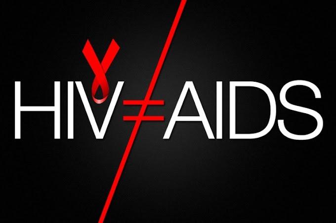 HIV Bukan Penyebab AIDS