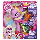My Little Pony Rainbow Princess Twilight Sparkle Twilight Sparkle Brushable Pony