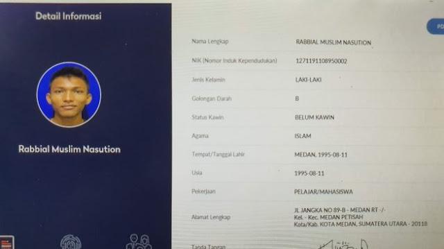 Pelaku Bom Disebut Geram Wacana Menag Larang Cadar dan Celana Cingkrang
