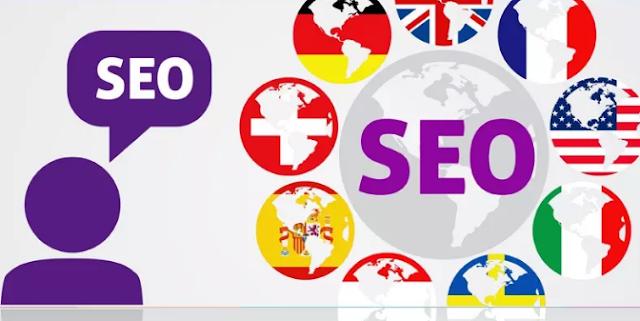 SEO internacional - como posicionar site e conteúdo em diferentes línguas e países