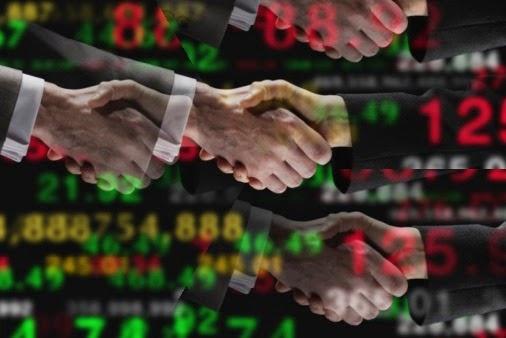 Opções ITM, OTM e ATM - Bolsa de Valores