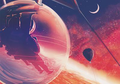 La NASA te invita a pasear por el exoplaneta 55 Cancri e