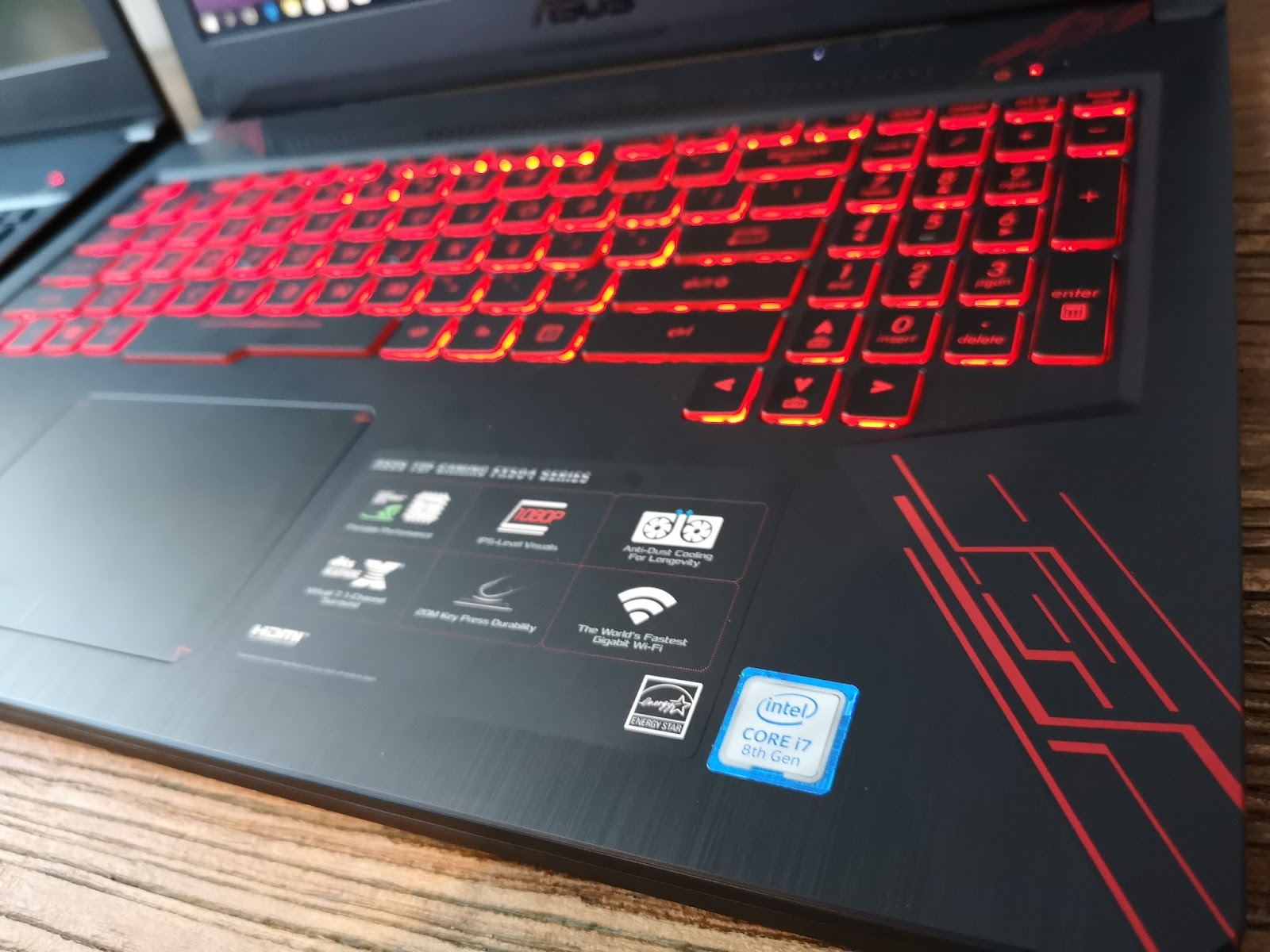 An affordable Gaming Laptop for All? - Here's what the ASUS TUF