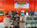 Sementara Sampaikan Sambutan, Bupati Buteng Hentikan Acara Silaturahmi Masyarakat
