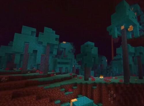 Bổ sung các địa hình để trò chơi trở nên phong phú hơn.
