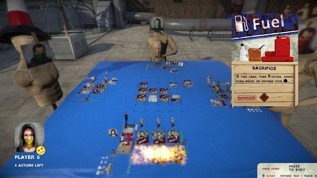 الإعلان عن تاريخ إصدار لعبة Dead Exit لجهاز Xbox One