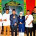 Laksanakan Shalat Idul Fitri 1439 H, Warga Kota Padang Banjiri RTH Imam Bonjol