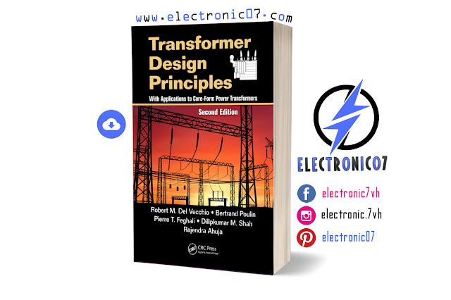 Free Download TRANSFORMER DESIGN PRINCIPLES PDF